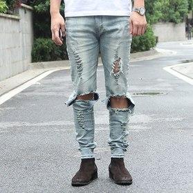 jeans-dechire